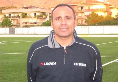 Diamante: Sandro Perrone ammesso al Corso per Allenatore UEFA A di Coverciano