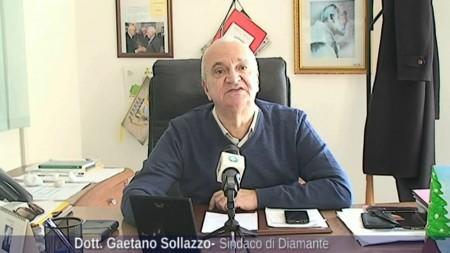 Diamante: Questione porto, la mozione presentata dal sindaco Gaetano Sollazzo