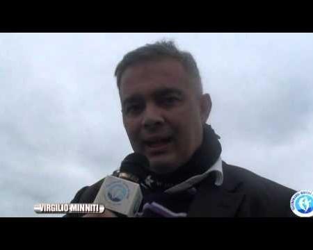 Calcio 2cat.-Sannicolese- Carioka Paola- 3-1 Sintesi