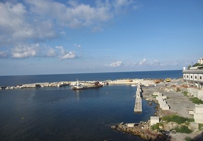 Diamante: La Commissione Porto chiede al RUP della Regione di prendere atto dell'ennesimo fallimento