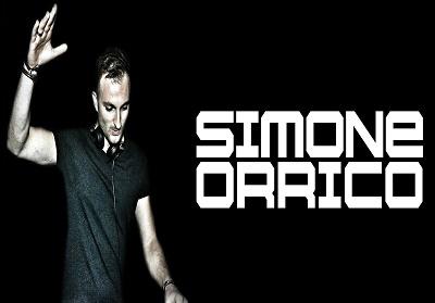 Il dj/producer, Simone Orrico, torna a far ballare il popolo della notte
