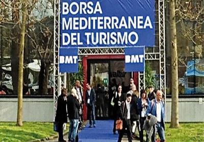 Il Comune di Diamante alla Borsa del Turismo Mediterraneo