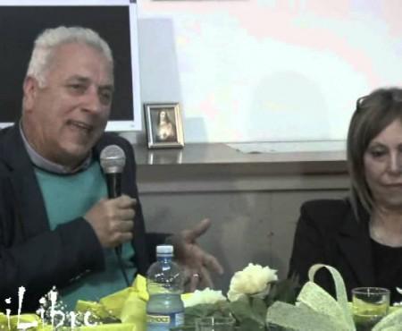 """Diamante:""""APRILIBRO""""-presentazione libro """"Cara Emma"""" di Silvana Famiani"""