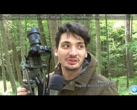 Parco Della Sila: Concorso Cine turistico di ABCiak-  servizio con interviste e gli short film in concorso
