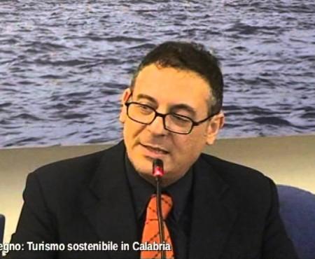 Diamante:Convegno (F I): Turismo sostenibile in Calabria
