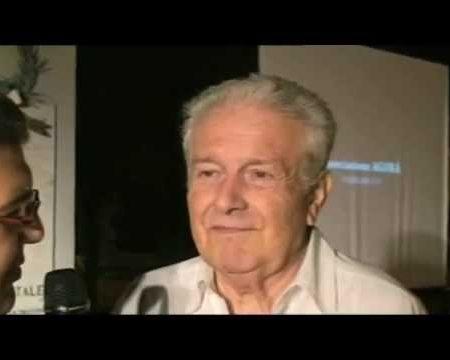 Intervista il Regista Giuseppe FERRARA.