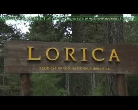 """Lorica: Scuola estiva su """"strategie di marketing""""- immagini e interviste"""