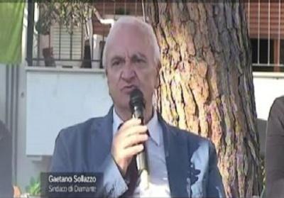 Disagi fibra ottica e ADSL a Cirella: il Sindaco, Gaetano Sollazzo, scrive a Telecom