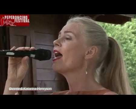 Torna il Peperoncino Jazz Festival nel Parco Nazionale della Sila- immagini e interviste
