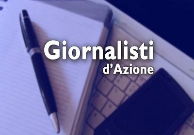 """Giornalisti d'Azione a Siderno per il corso """"Il linguaggio delle immagini nel giornalismo televisivo"""""""