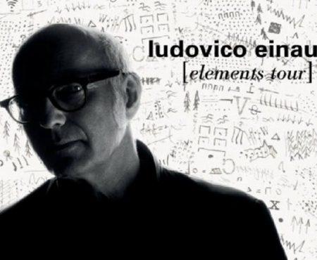 Ludovico Einaudi- Elements Tour-Teatro dei Ruderi di Cirella (Diamante Cs) 06 ago 2016