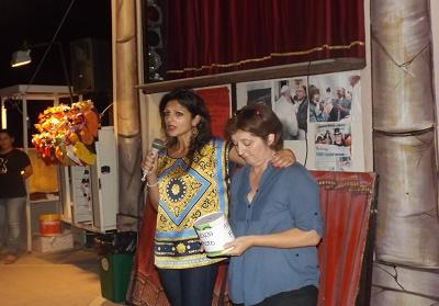Diamante: Teatro dei Burattini Ferraiolo dona gli incassi alle Popolazioni terremotate