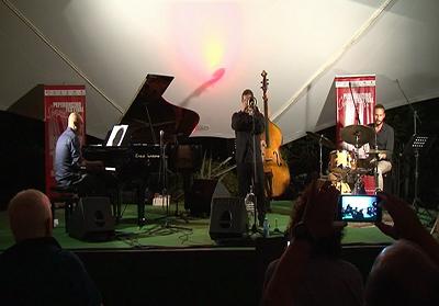 Terme Luigiane: Serata in grande stile del Peperoncino Jazz Festival con Jim Rotondi
