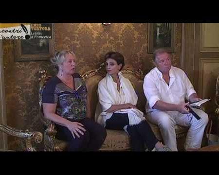 """Belvedere (CS): Presentazione libro """"Enzo Tortora. Lettere a Francesca""""-"""