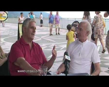 Incontri sotto l'ombrellone ….con Mario Lo Gullo (giornalista)