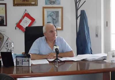 Porto di Diamante: Il Sindaco non parteciperà al tavolo tecnico dal Prefetto