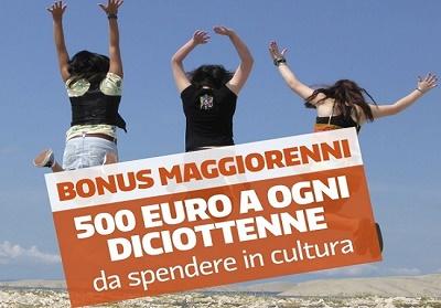 Crosia: Bonus Cultura, il Comune stila la graduatoria dei giovani beneficiari