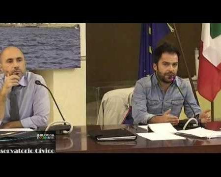 """Diamante: Presentazione Osservatorio civico permanente """"SloccaDiamante"""""""