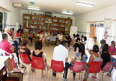"""Rapporto di monitoraggio dell'Università della Calabria sul progetto """"Parentesi Aperta"""""""