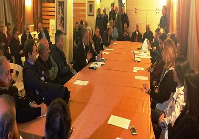 Fusione comuni di Rossano e Corigliano Calabro, ok alla proposta di legge
