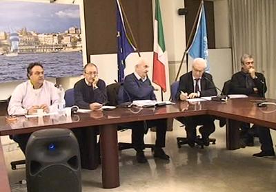 Porto di Diamante: Il Consiglio Comunale aperto ha soddisfatto i Gruppi di opposizione