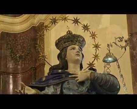 """Diamante: Presentazione del libro """"L' Immacolata venuta dal mare"""""""