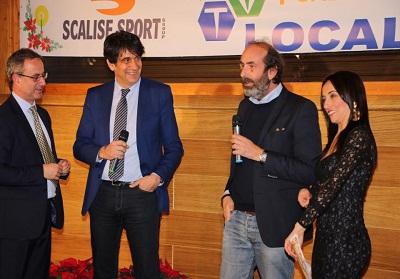 """Dal """"Galà della tv locale"""" l'invito alla sinergia tra testate per far crescere la Calabria"""