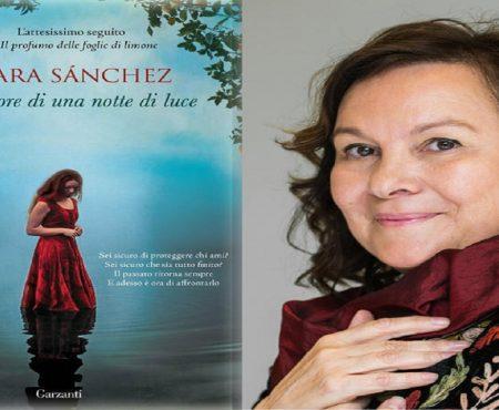 Scripta Manent- Intervista alla scrittrice spagnola Clara Sanchez