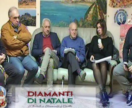"""Diamante: Presentazione programma """"Natalinsieme"""" 2016"""