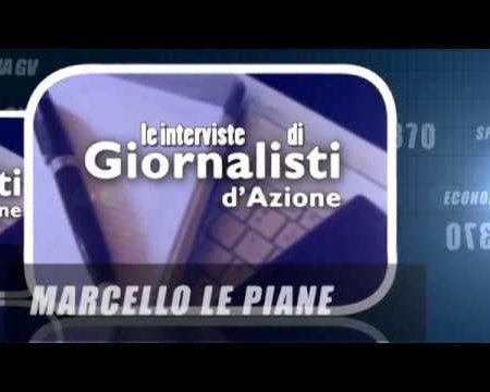 """Le Interviste di GdA ospite Gianni Pellegrino-attore e """"Sua Maestà il Peperoncino"""""""