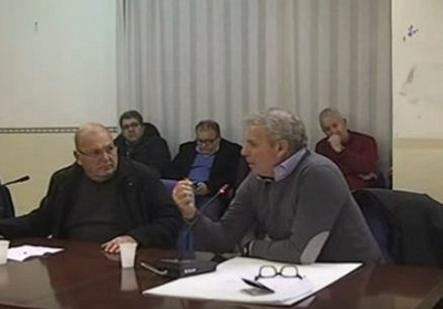 """Diamante Futura: """"In Consiglio Comunale, la Giunta Sollazzo ha dimostrato l'incapacità ad amministrare"""""""
