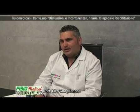 Intervista al dott. Ciro Guaglianone – FisioMedical di Belvedere M.mo