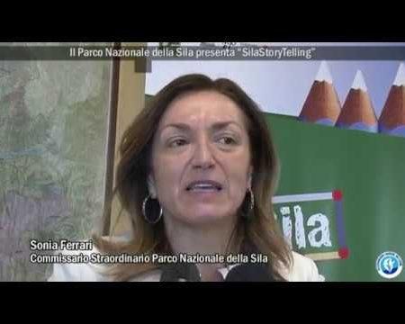 """Il Parco Nazionale della Sila presenta """"SilaStoryTelling""""-interviste-immagini"""
