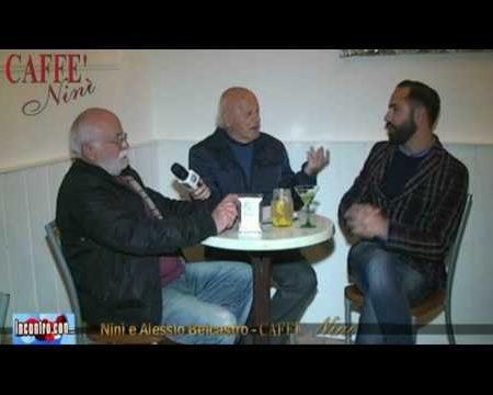 Incontro con… Ninì e Alessio Belcastro del Caffè Ninì di Diamante