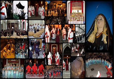 Verbicaro: Settimana Santa caratterizzata da momenti celebrativi, devozione, folclore e tradizione