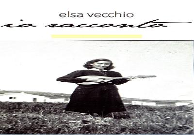 """Cirella: Presentazione del libro """"Io Racconto"""", scritto dalla cirellese Elsa Vecchio"""