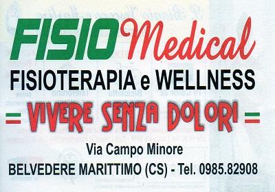 """Belvedere: Convegno """"Disfunzioni e Incontinenza Urinaria: Diagnosi e Riabilitazione"""" a cura di FisioMedical"""