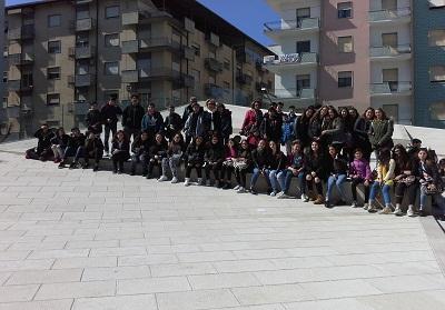 L'IC di Praia a Mare protagonista alle semifinali delle Olimpiadi di matematica a Cosenza