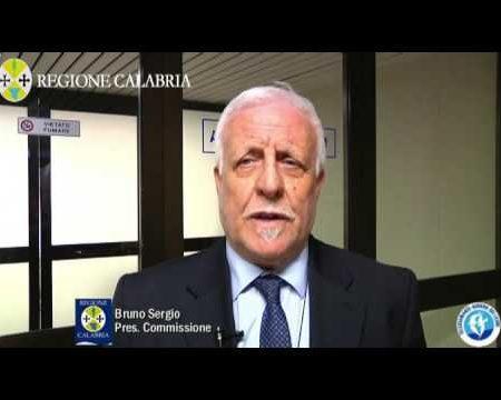 Appunti dalla Regione-Contenitore informativo della Regione Calabria