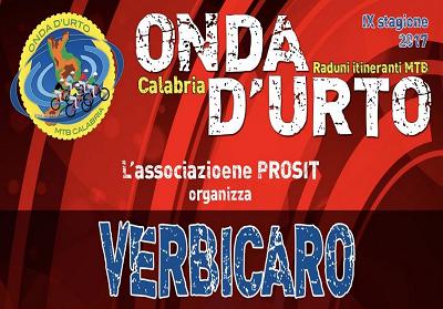 """A Verbicaro la tappa MTB """"Onda d'Urto"""", un connubio tra passione per la mountain bike e paesaggio"""