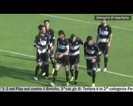 Sport in Riviera 12p- I verdetti finali dei campionati di calcio dilettanti