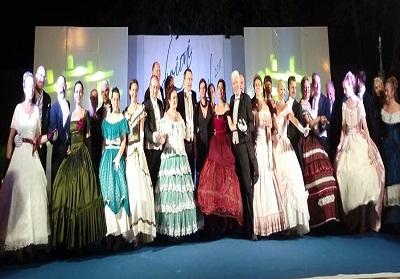 """Buonvicino: Seduzioni & Gusto Festival chiude con un """"Gran Ballo"""" a sigillo dello straordinario successo"""