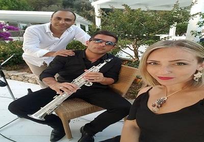 """Diamante: Rassegna """"Concerti d'Autore"""" è la volta  degli """"Axens Trio Project"""""""