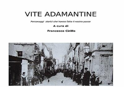 """Diamante: Francesco Cirillo presenta il suo ultimo libro """"Vite adamantine"""""""