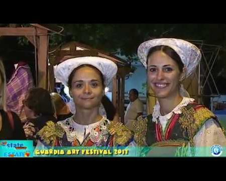 Guardia Art Festival 2017- immagini/interviste