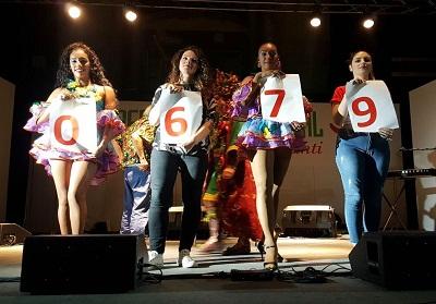 E' un Peperoncino Festival da record, ancora nessuna notizia sul vincitore della lotteria