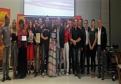 Diamante: Grande successo di pubblico e critica per il 7° Mediterraneo Festival Corto