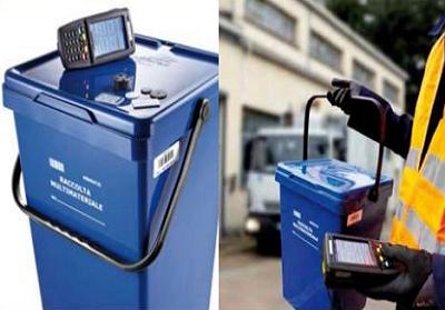 Tortora: In arrivo il nuovo servizio di gestione dei rifiuti, con sistema di lettura ottica dei bidoni