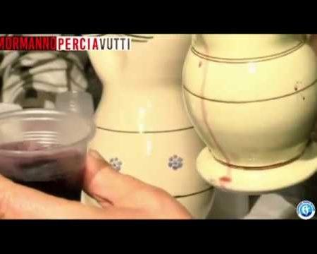 Mormanno (Cs): Perciavutti 15^ Edizione -Immagini/interviste