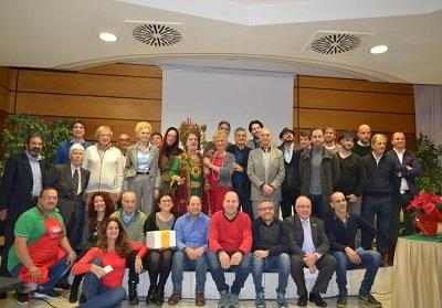 Strenne Piccanti, successo per l'evento della delegazione romana dell'Accademia del peperoncino!